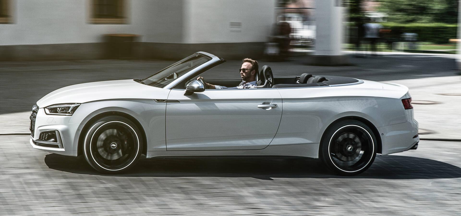 Audi S5 - ABT Sportsline