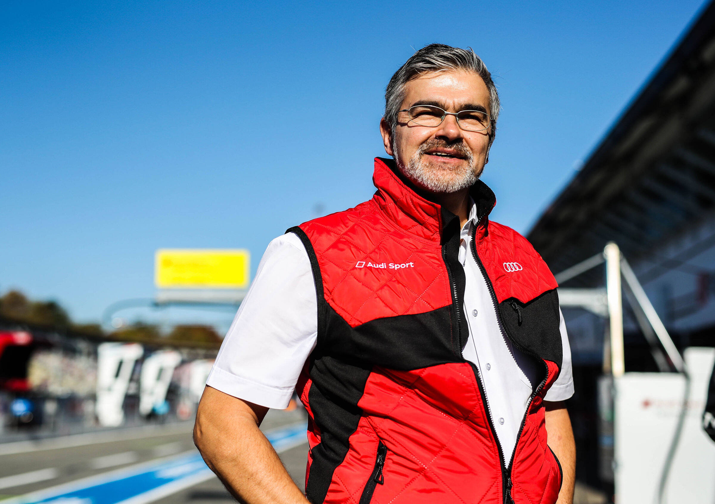 Turbo DTM 2019: The team is up and running! ABT Sportsline