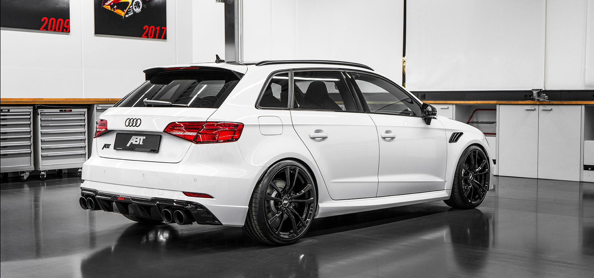 Abt Rs3 Abt Sportsline