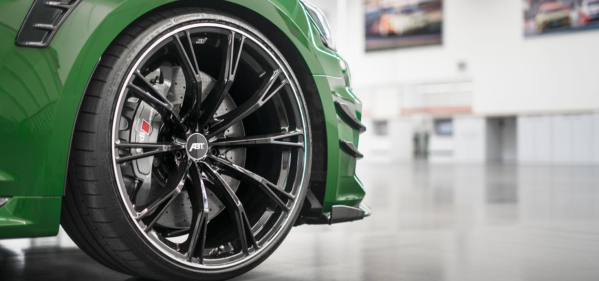 Abt Sport Wheels Abt Sportsline