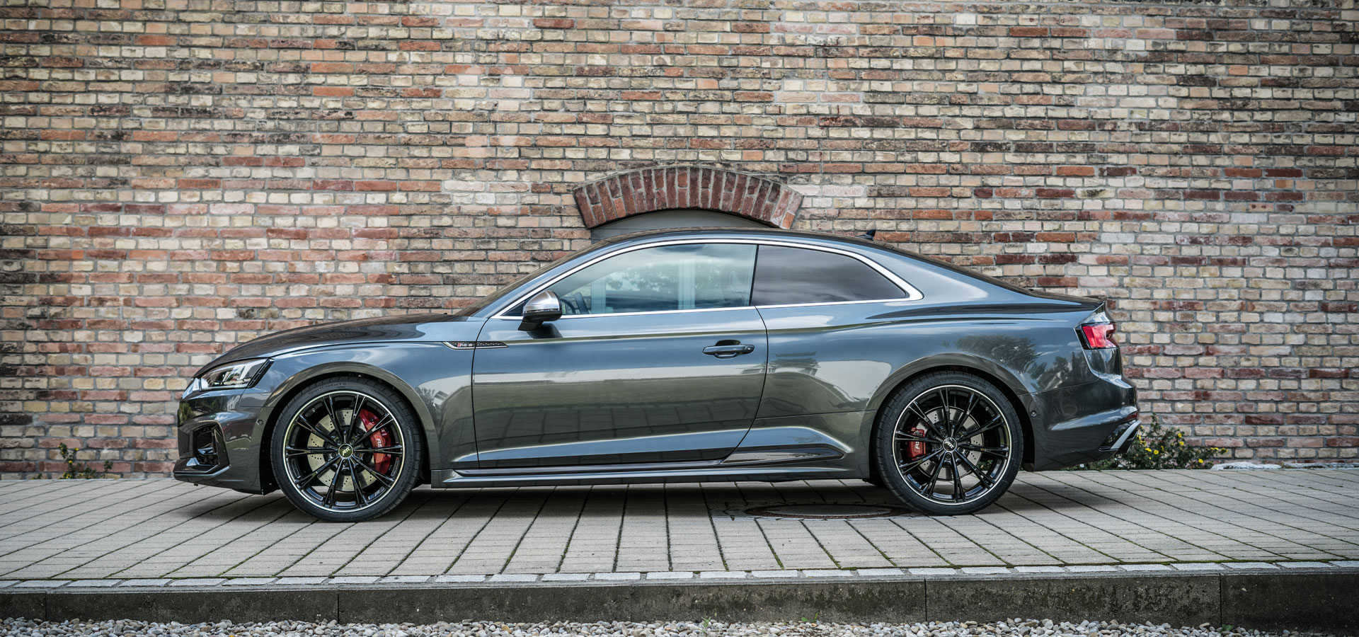 Audi Rs5 Abt Sportsline