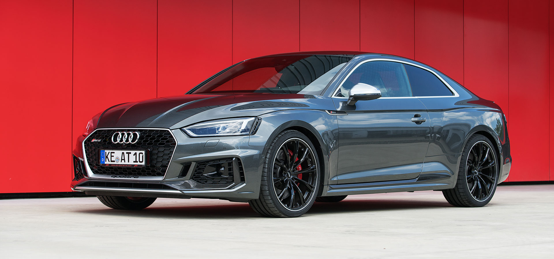 Audi RS5 - ABT Sportsline