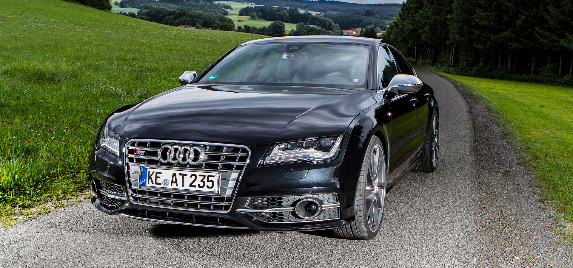 Audi S7 Abt Sportsline Rs7 Engine Diagrams But The Car Also Has To Be Comfortable And Suitable For Everyday Use It Goes Without Saying That S In Stands Sporty