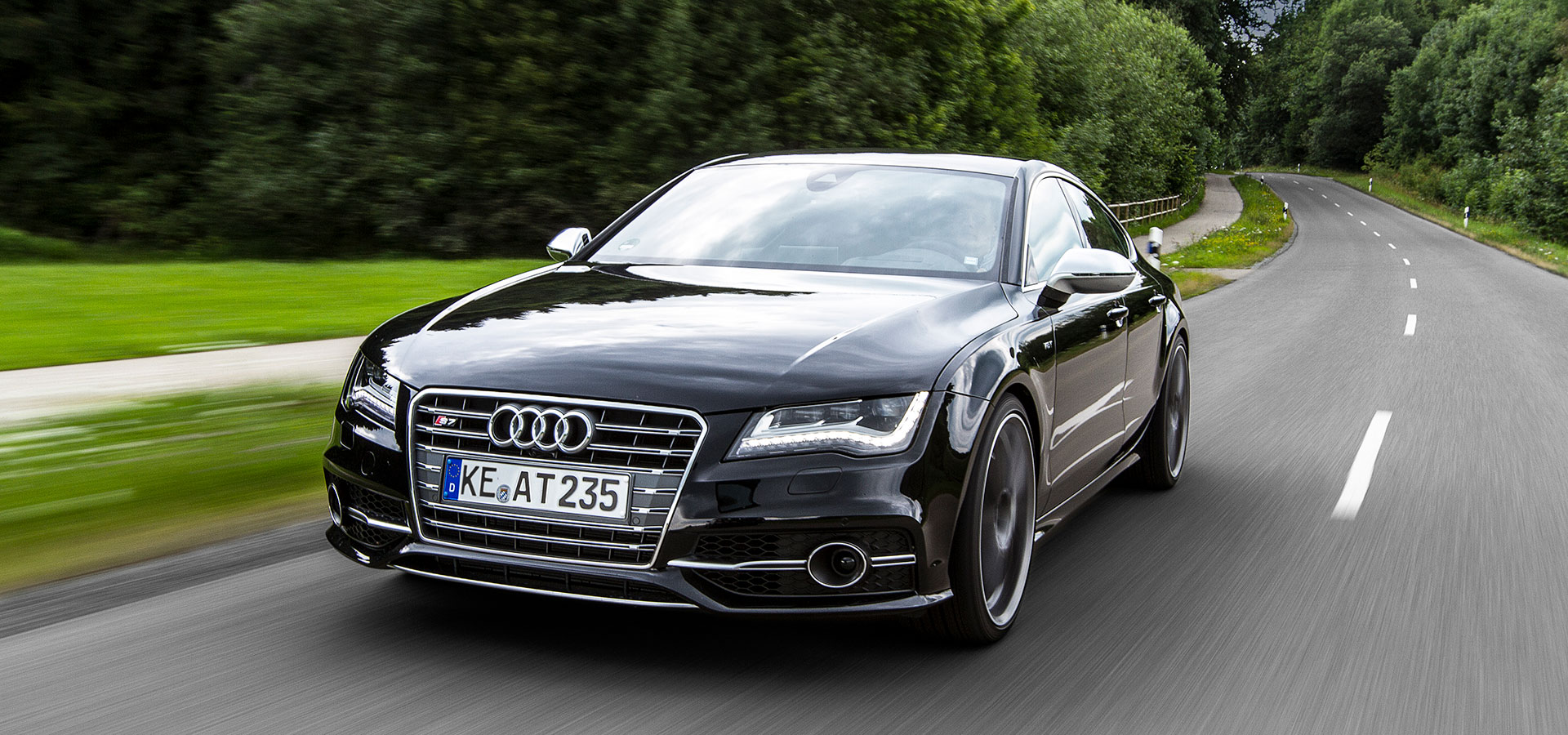 Kelebihan Audi S7 2015 Review
