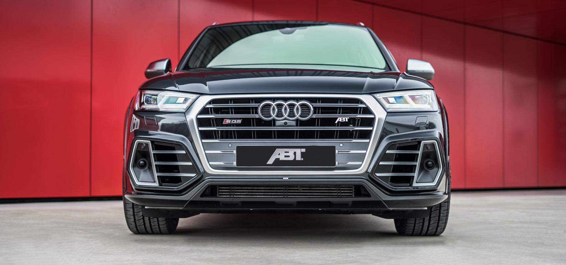 Audi Sq5 Abt Sportsline Q7 Headlight Wiring Harness
