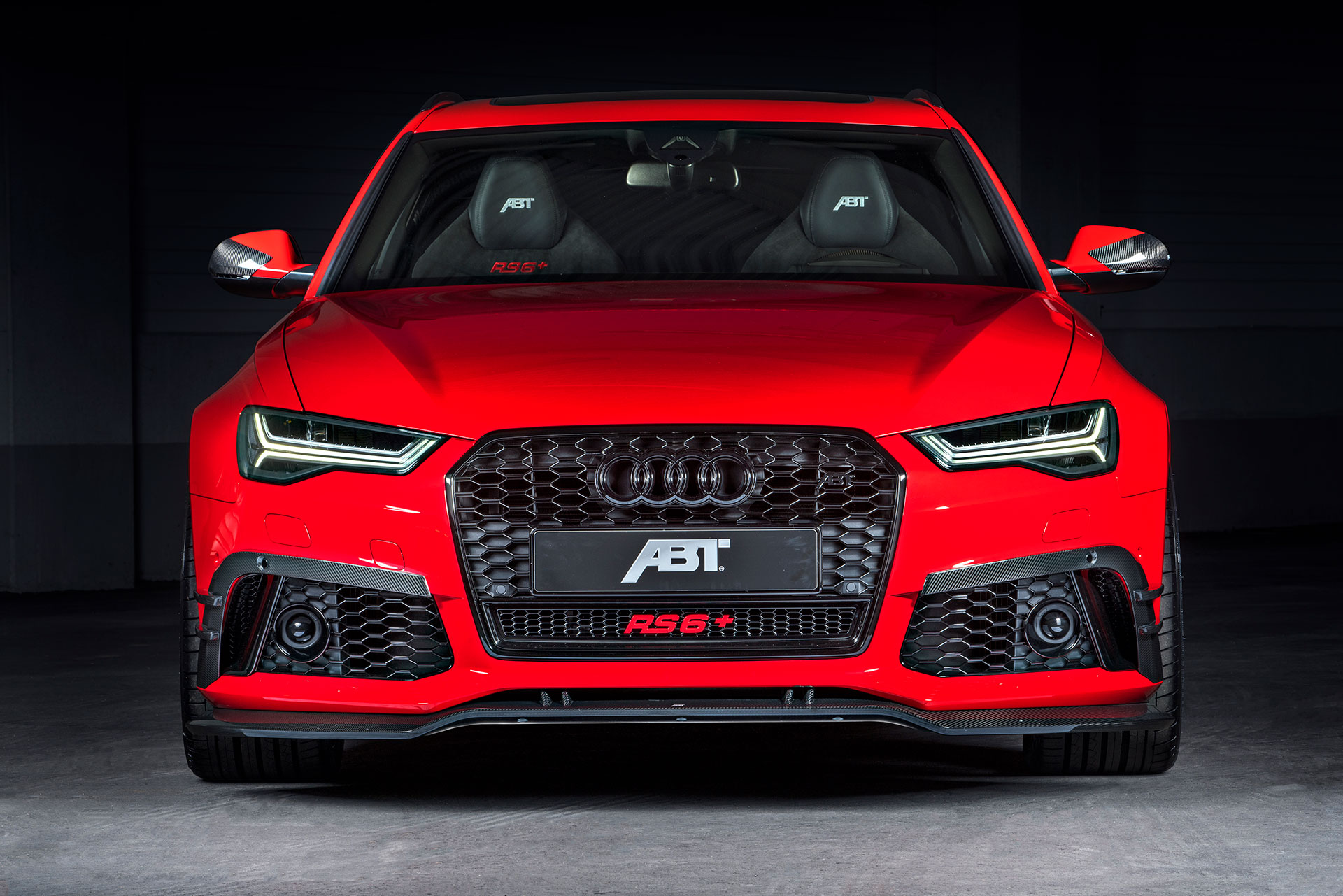Abt Rs6 Sportsline Audi A6 All Lights Meaning Prev