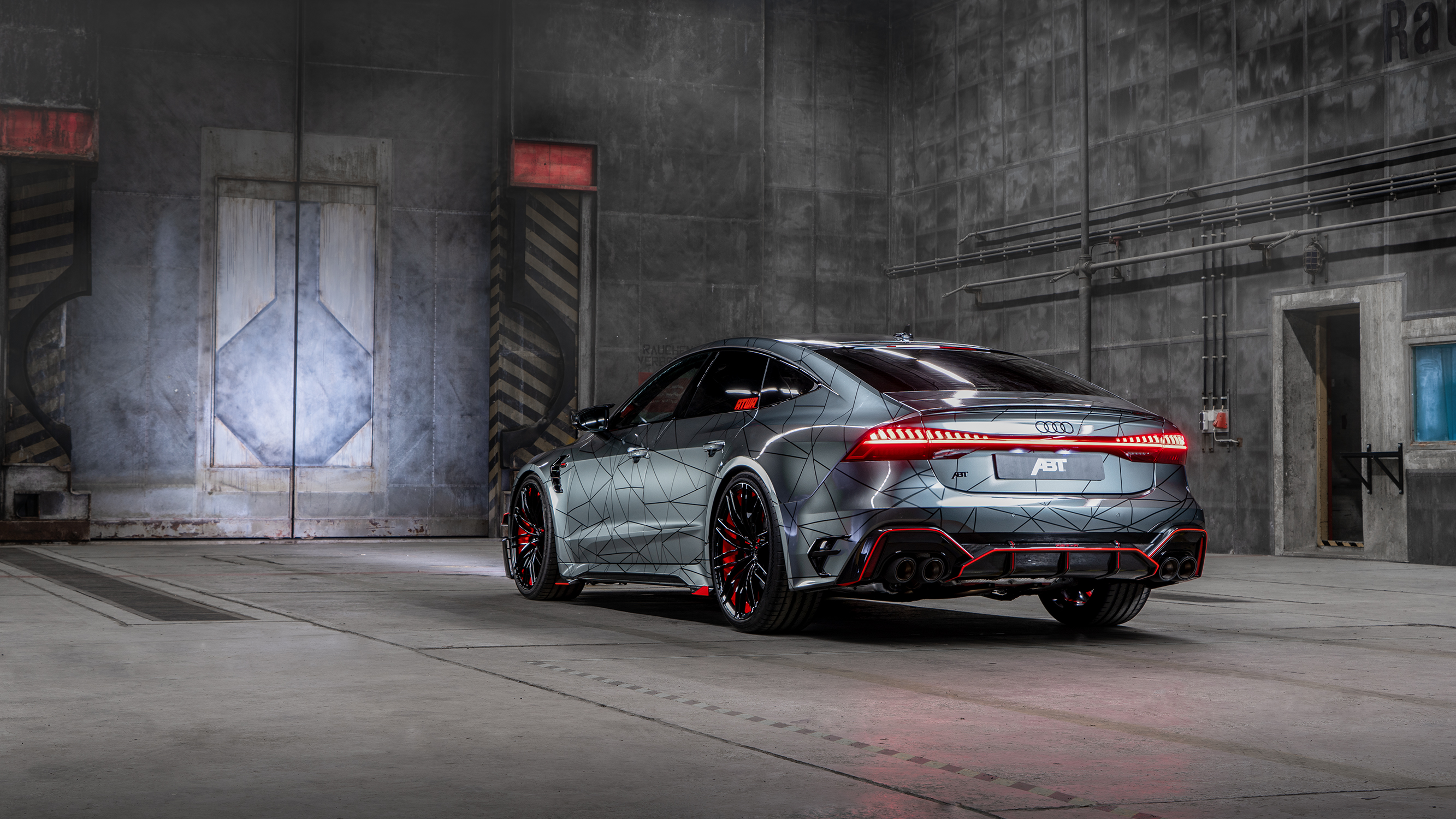 Abt Audi Rs 7 Sportback 2020 4k Wallpapers Supercars Gallery