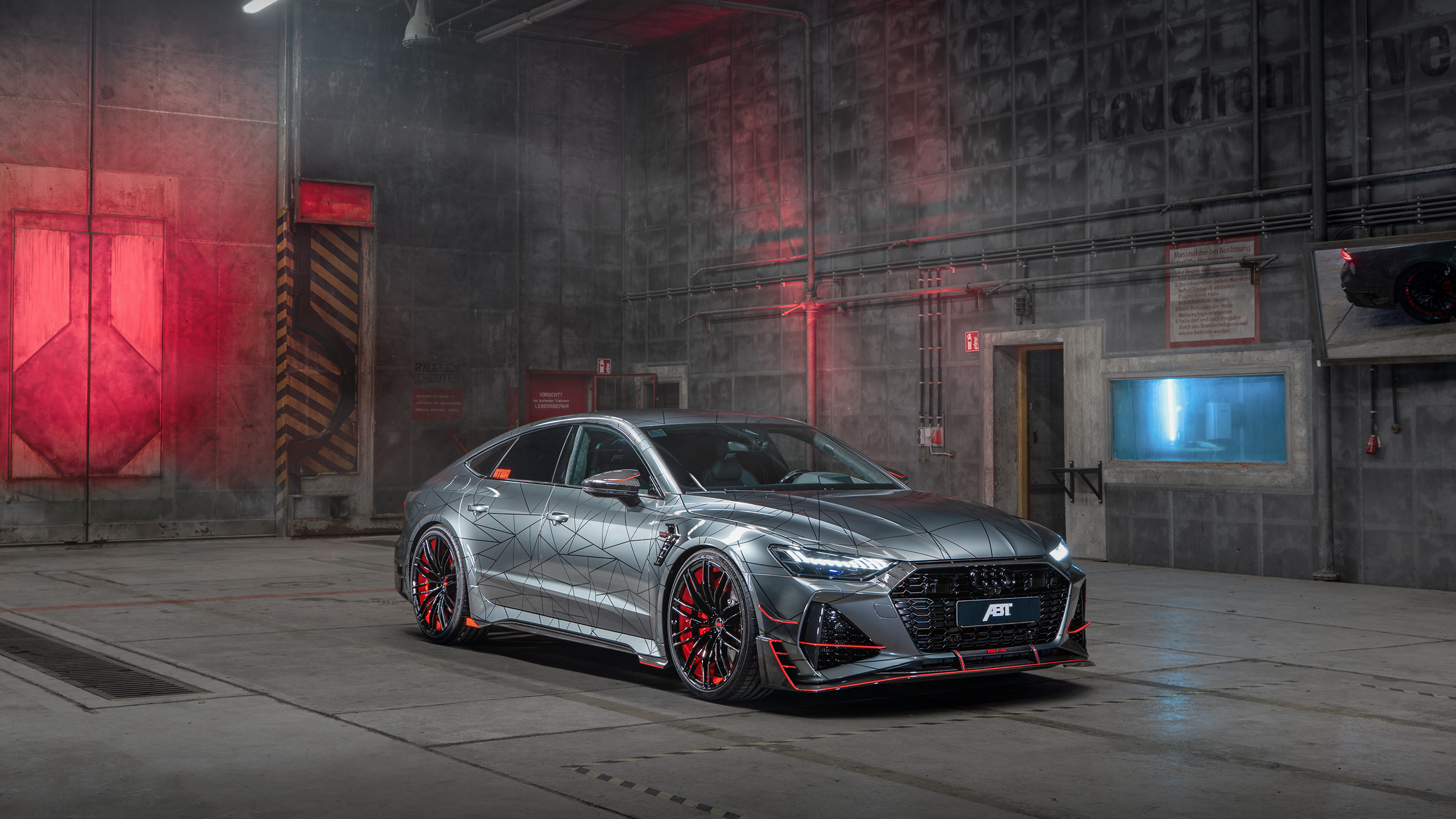 Abt Rs7 R Abt Sportsline