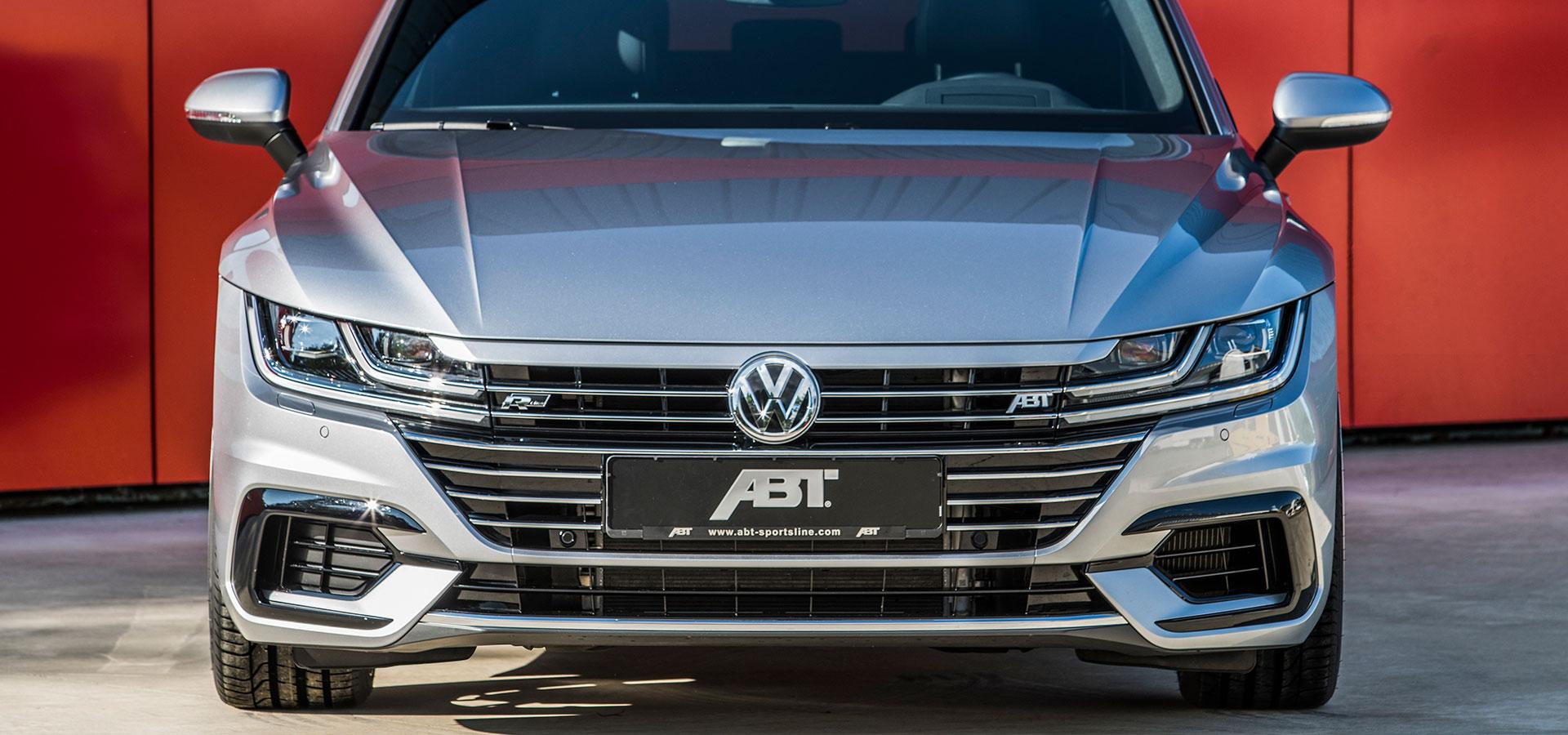 Vw Arteon Abt Sportsline 2015 Audi S5 Engine Diagram Configure Now