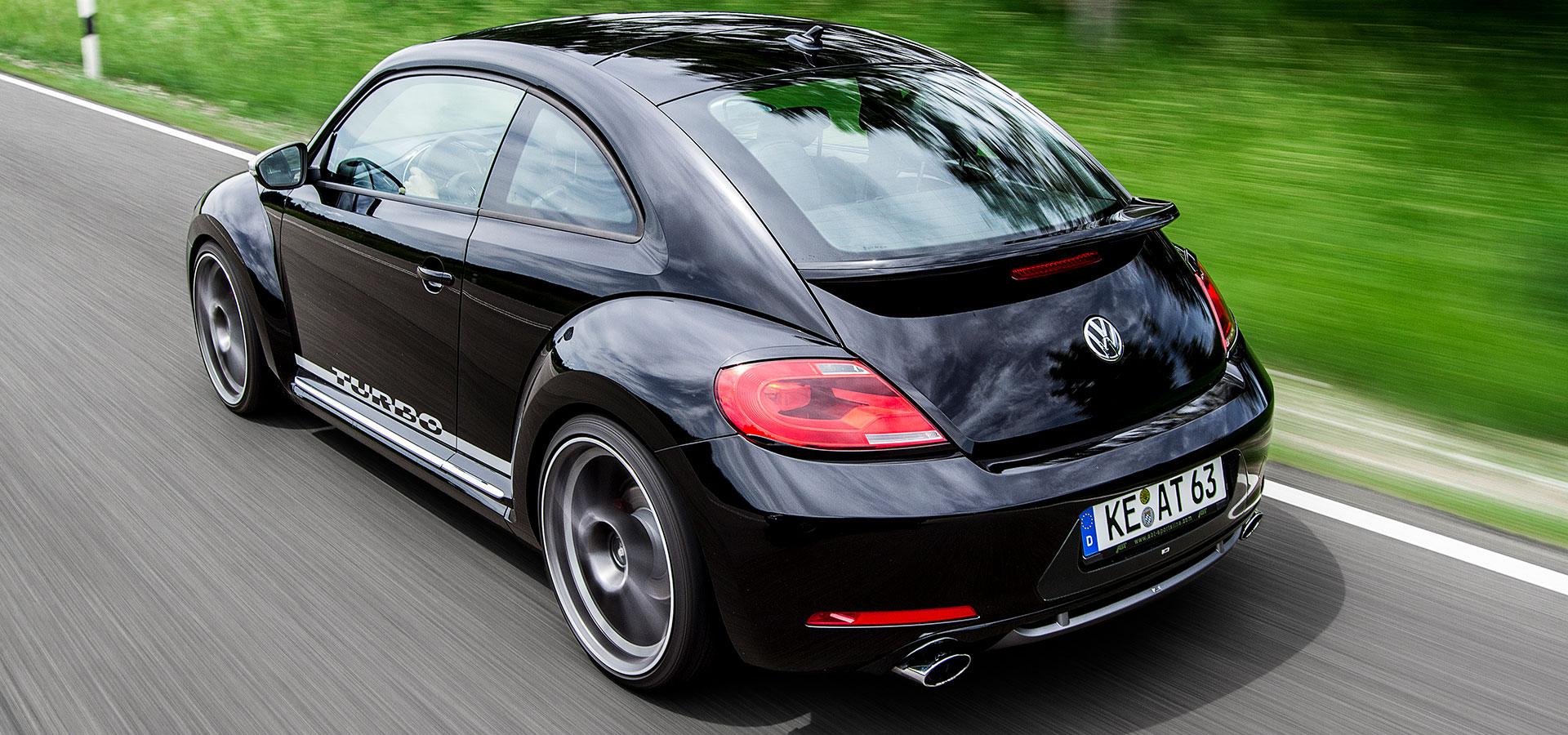 VW Beetle - ABT Sportsline