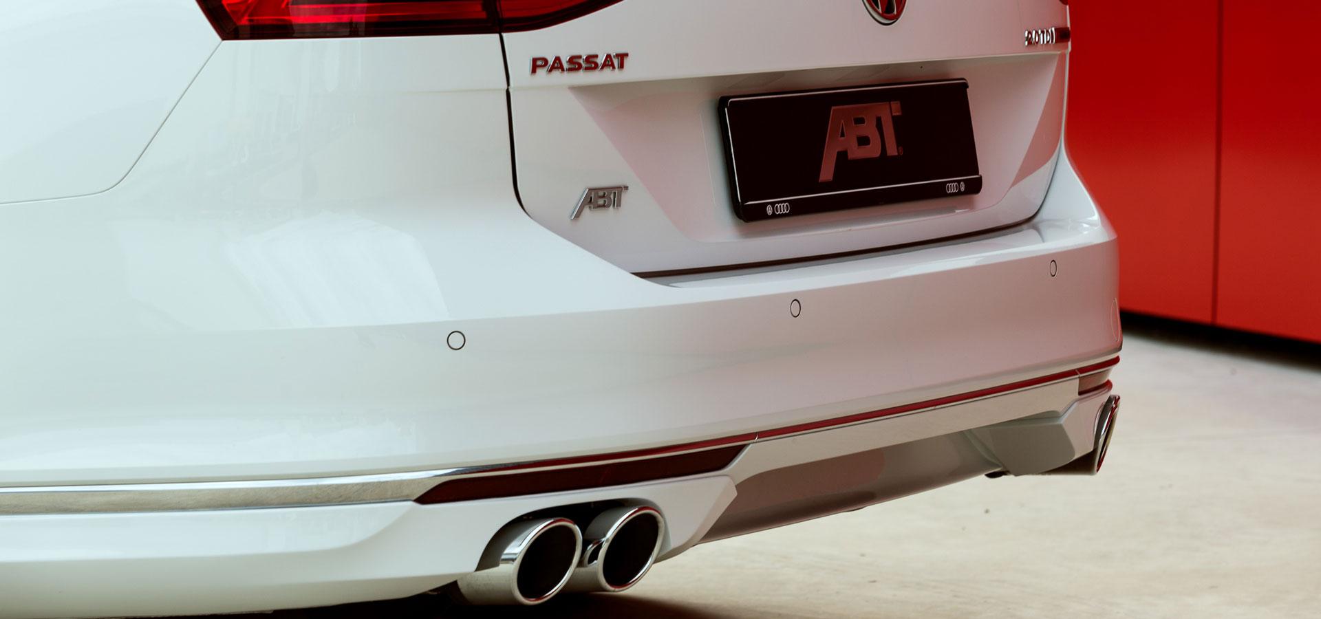 Vw Passat Abt Sportsline