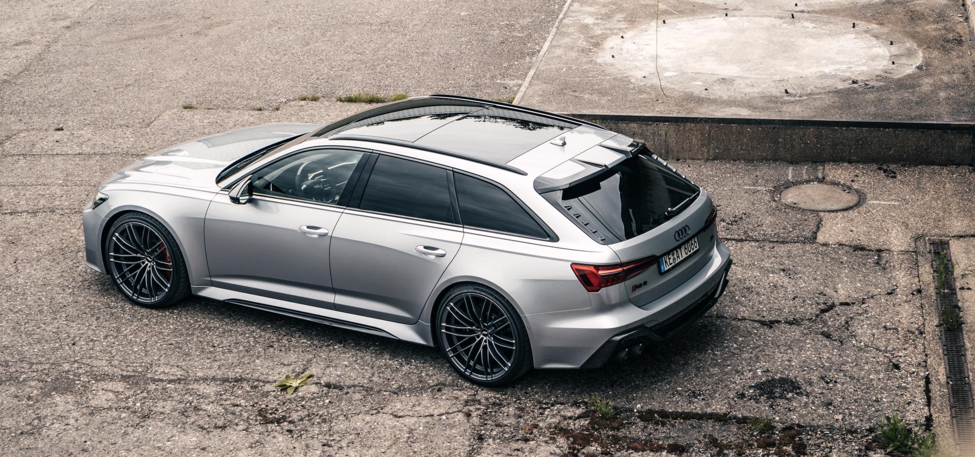 Kelebihan Audi Rs6 2016 Spesifikasi