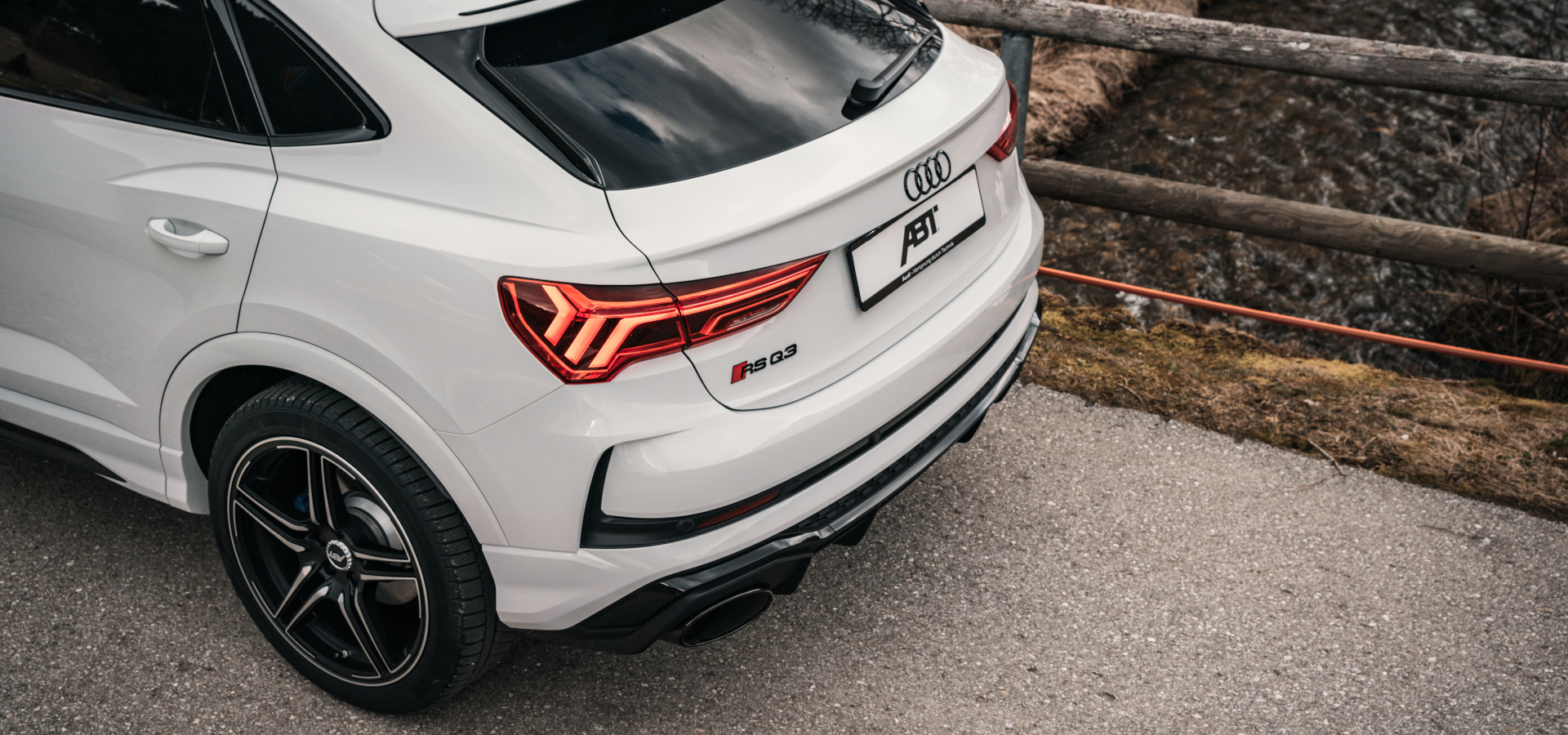 Audi Rsq3 Abt Sportsline