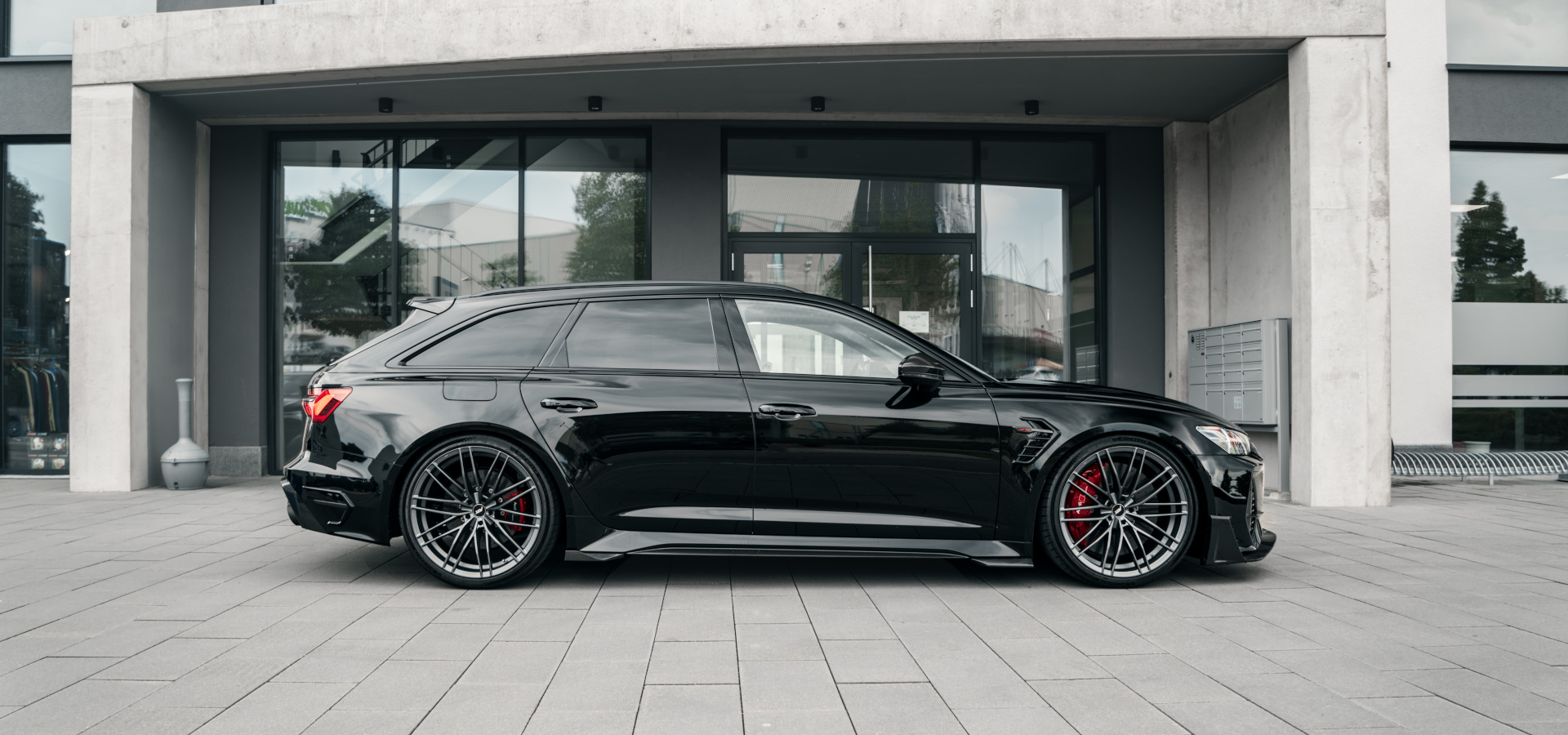 Abt Rs6 R Abt Sportsline