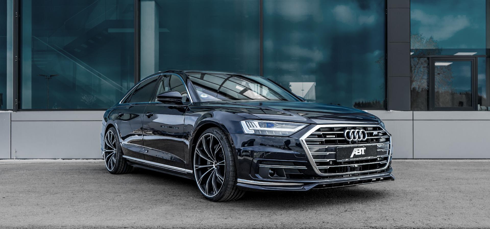 Kelebihan Audi S8 2019 Spesifikasi