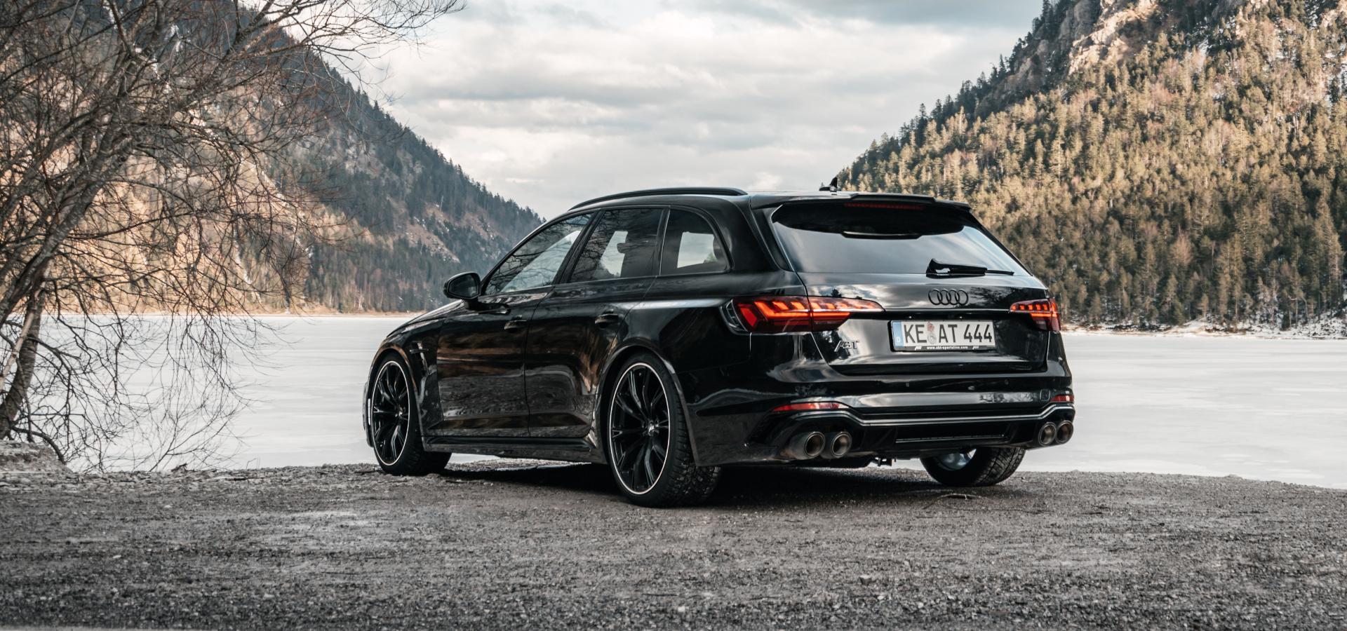 Kekurangan Audi A4 Rs Harga