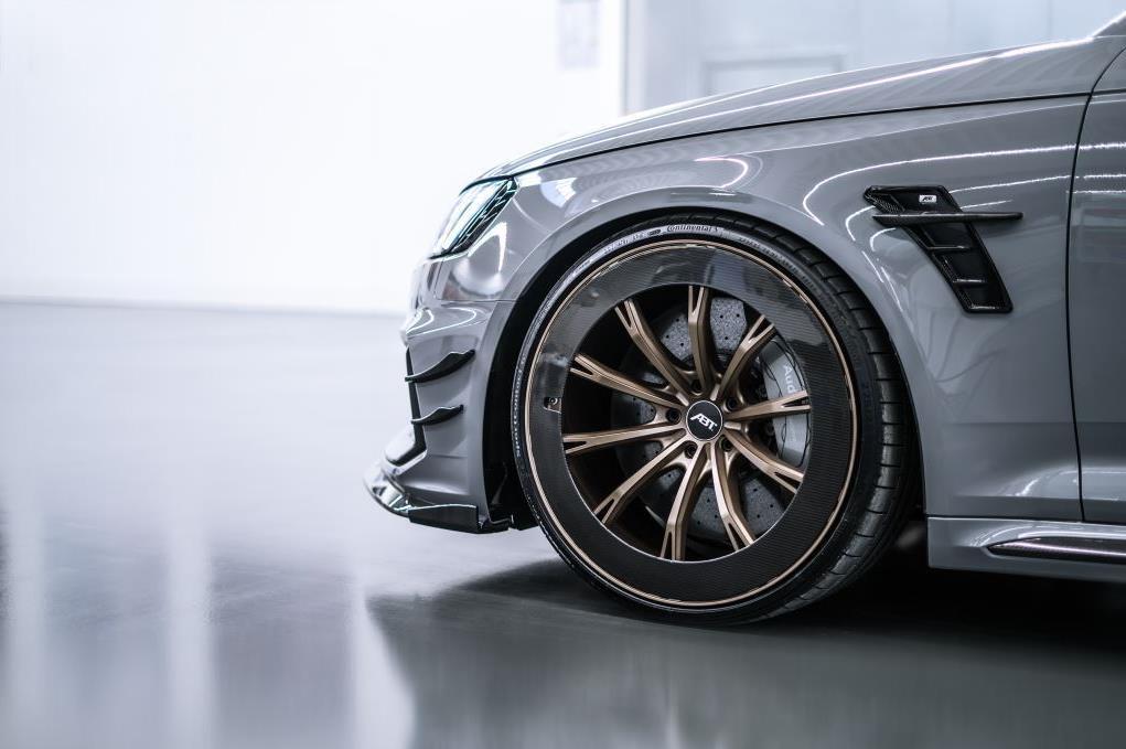 Audi Rs4 Abt Sportsline