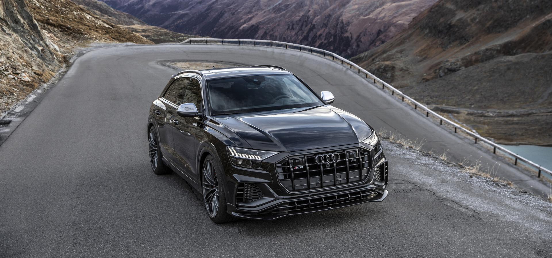 Kelebihan Kekurangan Audi Sq8 Harga