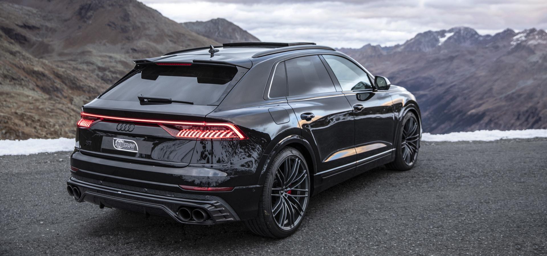 Kelebihan Kekurangan Audi Sq8 Tangguh