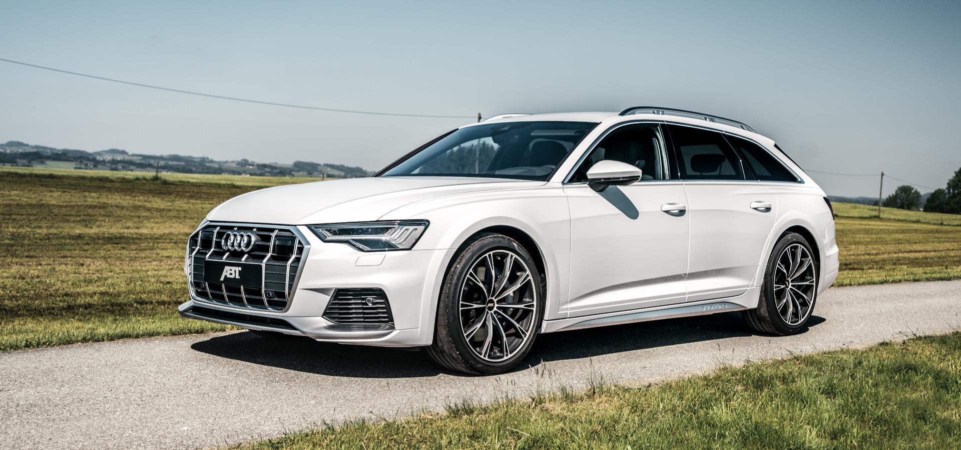 Kekurangan Audi Combi Review