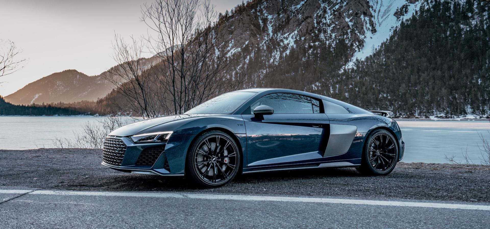 Kekurangan Audi Rt Harga
