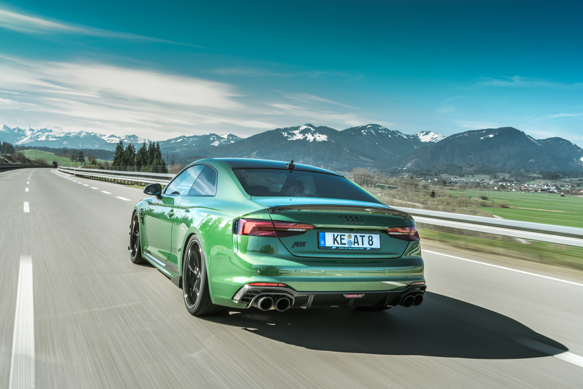 ABT RS5 R ABT Sportsline